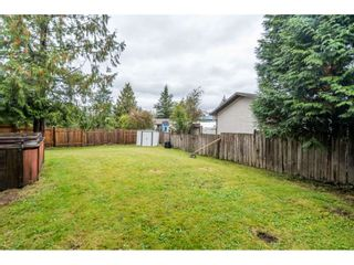 Photo 26: 3078 CARLA Court in Abbotsford: Abbotsford West House for sale : MLS®# R2509746