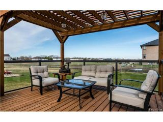 Photo 17: 620 SLATER Road: West St Paul Residential for sale (R15)  : MLS®# 1710189