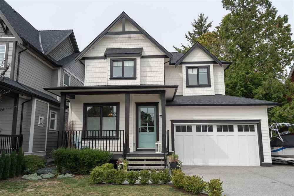 Main Photo: 17263 2 AVENUE in South Surrey White Rock: Pacific Douglas Home for sale ()  : MLS®# R2410565