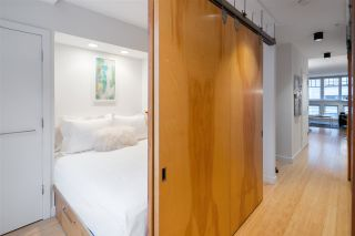 """Photo 19: 401 1072 HAMILTON Street in Vancouver: Yaletown Condo for sale in """"The Crandrall"""" (Vancouver West)  : MLS®# R2598464"""