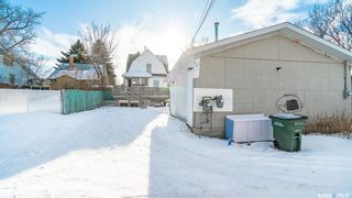 Photo 34: 116 Iroquois Street East in Moose Jaw: Westmount/Elsom Residential for sale : MLS®# SK840494