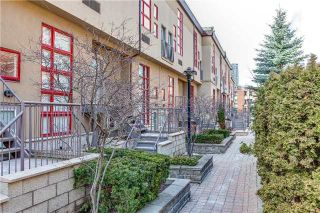 Photo 16: 21 Earl St Unit #315 in Toronto: North St. James Town Condo for sale (Toronto C08)  : MLS®# C4092440
