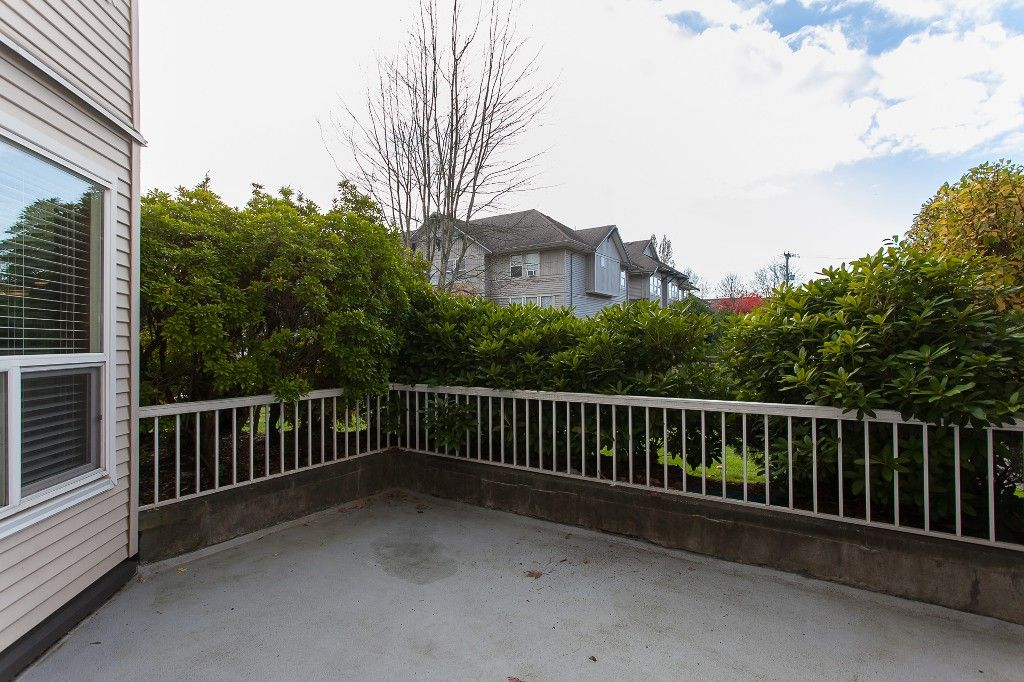 "Photo 20: Photos: 110 20200 54A Avenue in Langley: Langley City Condo for sale in ""MONTEREY GRANDE"" : MLS®# R2219165"