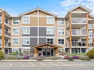 Photo 21: 304 4701 Uplands Dr in : Na North Nanaimo Condo for sale (Nanaimo)  : MLS®# 868833