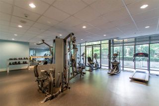 """Photo 17: 1804 2959 GLEN Drive in Coquitlam: North Coquitlam Condo for sale in """"The Parc"""" : MLS®# R2398572"""