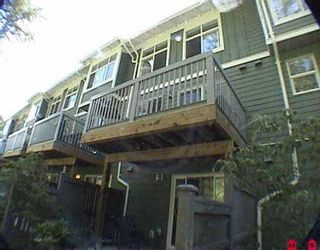 """Photo 8: 162 15168 36TH AV in Surrey: Morgan Creek Townhouse for sale in """"Solay"""" (South Surrey White Rock)  : MLS®# F2516817"""