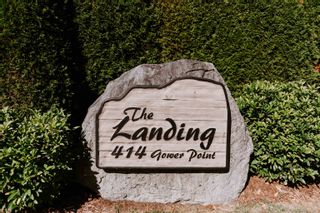 """Photo 18: 101 414 GOWER POINT Road in Gibsons: Gibsons & Area Condo for sale in """"THE LANDING"""" (Sunshine Coast)  : MLS®# R2608938"""