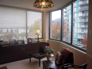 "Photo 4: 503 2165 ARGYLE Avenue in West Vancouver: Dundarave Condo for sale in ""Ocean Terrace"" : MLS®# V919229"