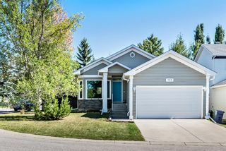 Main Photo: 105 Sierra Morena Close SW in Calgary: Signal Hill Detached for sale : MLS®# A1145314