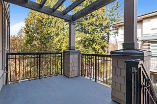 """Photo 18: 9 3211 NOEL Drive in Burnaby: Sullivan Heights Townhouse for sale in """"Cameron"""" (Burnaby North)  : MLS®# R2553021"""