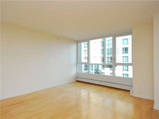 """Photo 4: 501 1318 HOMER Street in Vancouver: Downtown VW Condo for sale in """"GOVERNOR'S VILLA II"""" (Vancouver West)  : MLS®# V884643"""