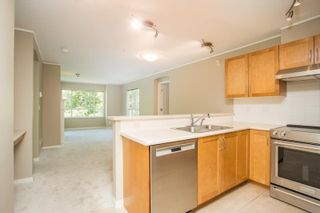 """Photo 1: 301 333 E 1ST Street in North Vancouver: Lower Lonsdale Condo for sale in """"Vista West"""" : MLS®# R2587736"""