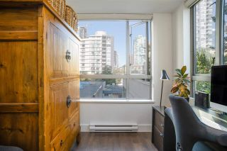 """Photo 15: 502 1225 RICHARDS Street in Vancouver: Downtown VW Condo for sale in """"EDEN"""" (Vancouver West)  : MLS®# R2497086"""