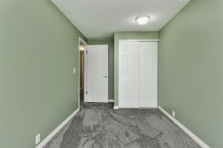 Photo 24: 64 FOREST Grove: St. Albert Townhouse for sale : MLS®# E4231232