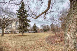 Photo 24: 402 7725 108 Street in Edmonton: Zone 15 Condo for sale : MLS®# E4234939