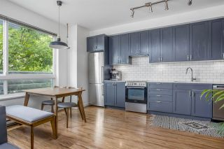 """Photo 4: 202 683 E 27TH Avenue in Vancouver: Fraser VE Condo for sale in """"NOW Development"""" (Vancouver East)  : MLS®# R2498709"""