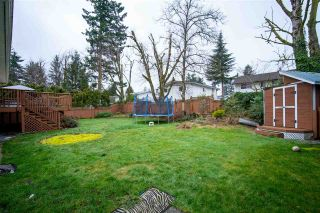 Photo 8: 2317 CASCADE Street in Abbotsford: Abbotsford West House for sale : MLS®# R2549498