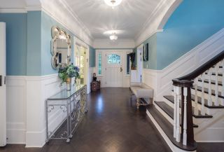 """Photo 4: 1651 MATTHEWS Avenue in Vancouver: Shaughnessy House for sale in """"First Shaughnessy"""" (Vancouver West)  : MLS®# R2613414"""