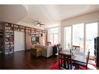 "Photo 4: 501 565 SMITHE Street in Vancouver: Downtown VW Condo for sale in ""VITA"" (Vancouver West)  : MLS®# V853602"