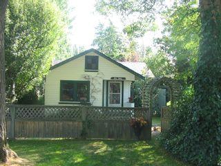 Photo 1: 2836 McKenzie in Surrey,: Crescent Bch Ocean Pk. House for sale (South Surrey White Rock)  : MLS®# F2824487