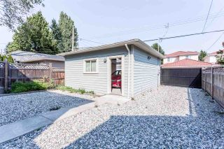 Photo 6: 7918 OAK Street in Vancouver: Marpole House for sale (Vancouver West)  : MLS®# R2541181