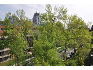 Photo 29: 402 929 18 Avenue SW in Calgary: Lower Mount Royal Condo for sale : MLS®# C4044007