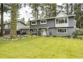 """Photo 2: 3885 203B Street in Langley: Brookswood Langley House for sale in """"Subdivision"""" : MLS®# R2573923"""