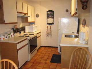 """Photo 6: 108 777 W 7TH Avenue in Vancouver: Fairview VW Condo for sale in """"777"""" (Vancouver West)  : MLS®# V875357"""