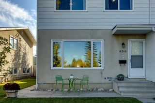 Photo 4: 6310 37 Street SW in Calgary: Lakeview Semi Detached for sale : MLS®# A1147557