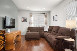 """Photo 12: 56 34248 KING Road in Abbotsford: Poplar Townhouse for sale in """"Argyle"""" : MLS®# R2561702"""