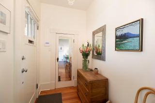 Photo 2: 4118 W 14TH Avenue in Vancouver: Point Grey House for sale (Vancouver West)  : MLS®# R2591669
