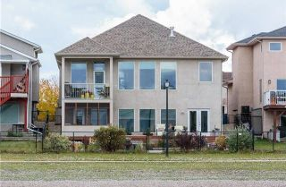 Photo 20: 171 Thorn Drive in Winnipeg: Amber Trails Residential for sale (4F)  : MLS®# 1808664
