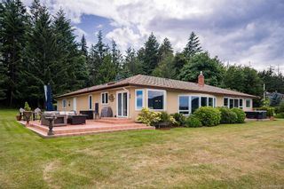 Photo 6: 1555 Sylvan Pl in North Saanich: NS Lands End House for sale : MLS®# 841940