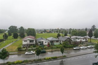 """Photo 9: 419 4078 KNIGHT Street in Vancouver: Knight Condo for sale in """"KING EDWARD VILLAGE"""" (Vancouver East)  : MLS®# R2074293"""