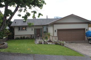 "Photo 1: 3209 CAPSTAN Crescent in Coquitlam: Ranch Park House for sale in ""RANCH PARK"" : MLS®# R2080856"