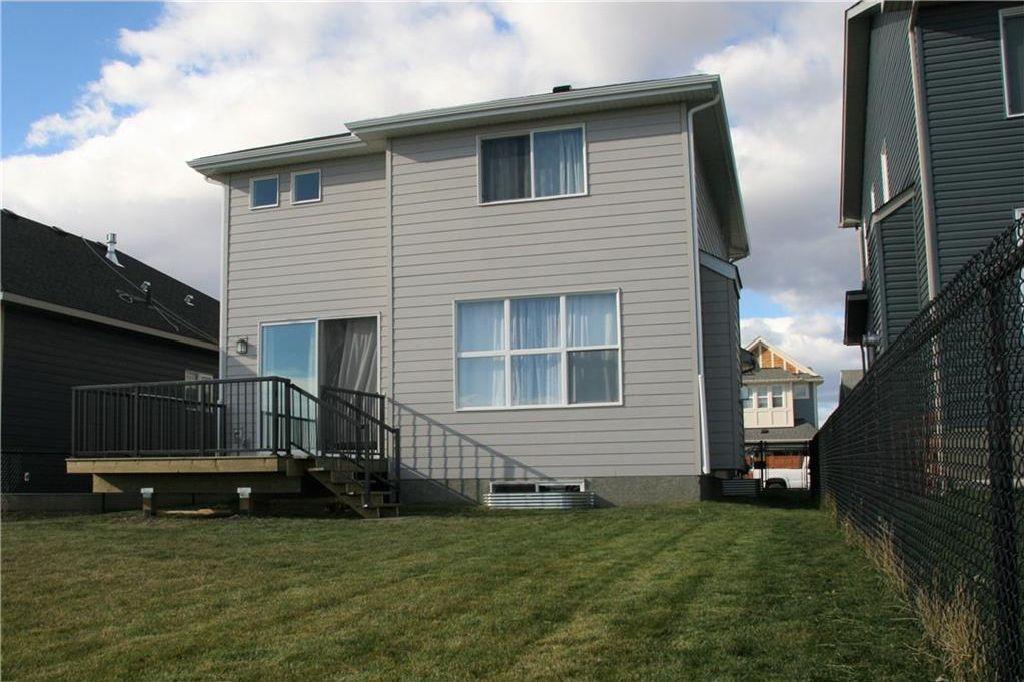 Photo 22: Photos: 165 Ranch Road: Okotoks House for sale : MLS®# C4142752