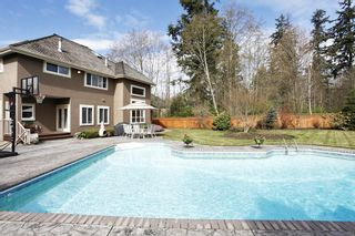 """Photo 28: 2148 138TH Street in Surrey: Elgin Chantrell House for sale in """"CHANTRELL PARK ESTATES"""" (South Surrey White Rock)  : MLS®# F1403788"""