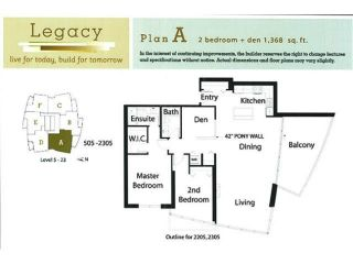 """Photo 19: 1005 2225 HOLDOM Avenue in Burnaby: Central BN Condo for sale in """"Legacy By Bosa"""" (Burnaby North)  : MLS®# R2577534"""