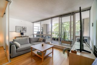 Photo 1: 204 718 MAIN Street in Vancouver: Strathcona Condo for sale (Vancouver East)  : MLS®# R2614760
