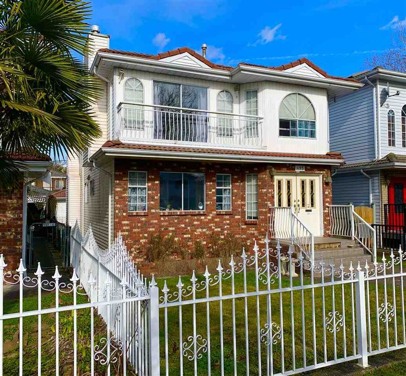 FEATURED LISTING: 495 21ST Avenue East Vancouver
