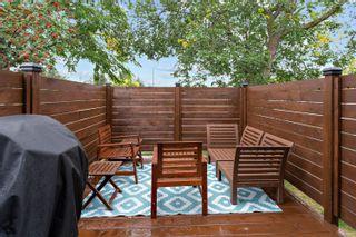 Photo 32: 7604 104 Avenue in Edmonton: Zone 19 House Half Duplex for sale : MLS®# E4261293