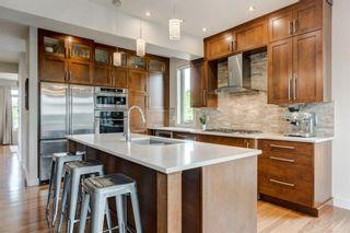 Photo 8: 1536 38 Avenue SW in Calgary: Altadore Semi Detached for sale : MLS®# A1021932