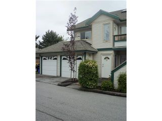 """Photo 1: 201 7837 120A Street in Surrey: West Newton Townhouse for sale in """"Berkshire Gardens"""" : MLS®# F1313976"""