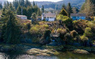 Photo 1: 16925 Tsonoqua Dr in Port Renfrew: Sk Port Renfrew House for sale (Sooke)  : MLS®# 837813