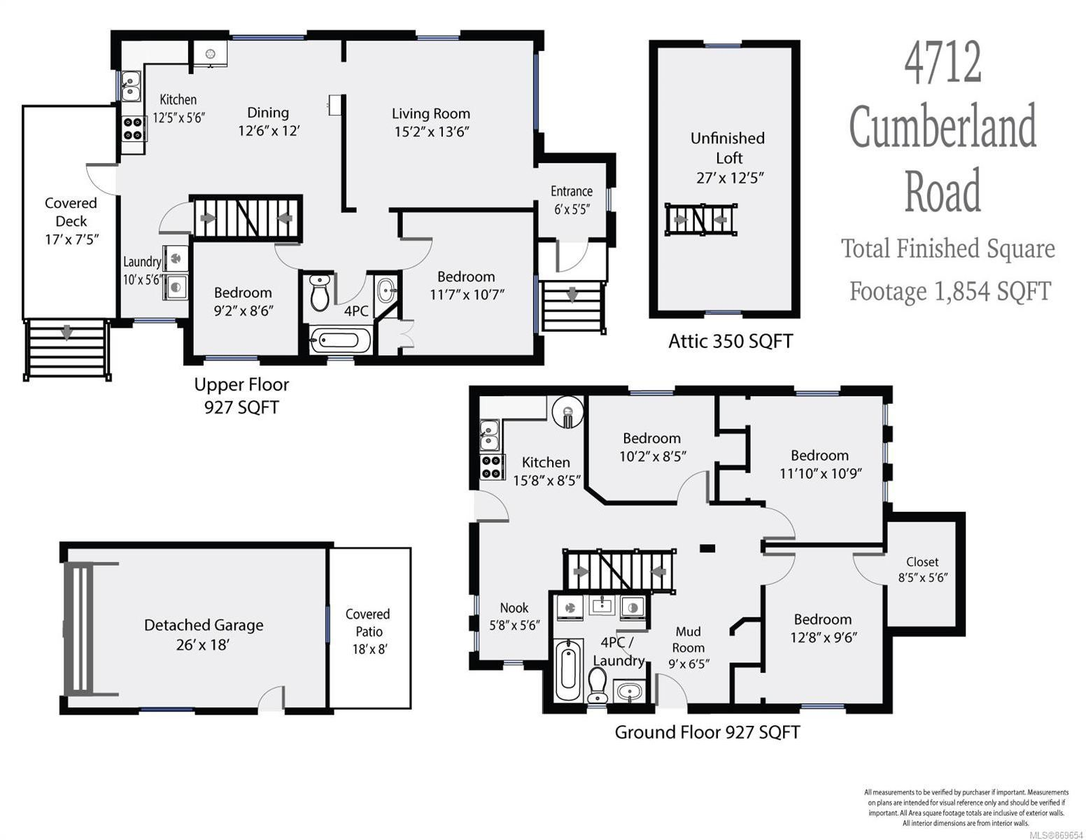 Photo 3: Photos: 4712 Cumberland Rd in : CV Cumberland House for sale (Comox Valley)  : MLS®# 869654