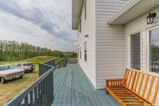 Photo 32: 12 Cory Crescent in Corman Park: Residential for sale (Corman Park Rm No. 344)  : MLS®# SK868267