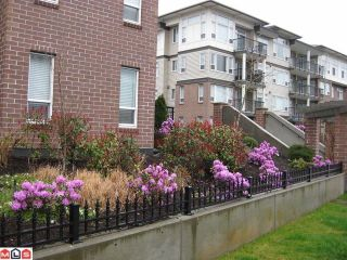 """Photo 2: 103 46289 YALE Road in Chilliwack: Chilliwack E Young-Yale Condo for sale in """"NEWMARK"""" : MLS®# R2349726"""