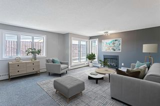 Photo 2: 106 3727 42 Street NW in Calgary: Varsity Apartment for sale : MLS®# A1048268