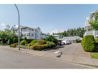 Photo 3: 103 32823 LANDEAU Place in Abbotsford: Central Abbotsford Condo for sale : MLS®# R2600171