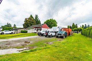 Photo 26: 45470 BERNARD Avenue in Chilliwack: Chilliwack W Young-Well House for sale : MLS®# R2593211